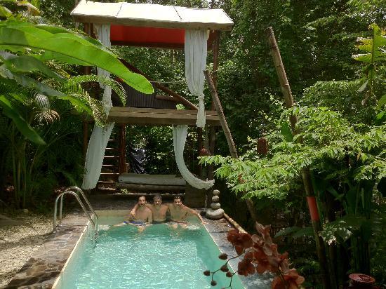 Canaima Chill House: Una imagen vale más que mil palabras
