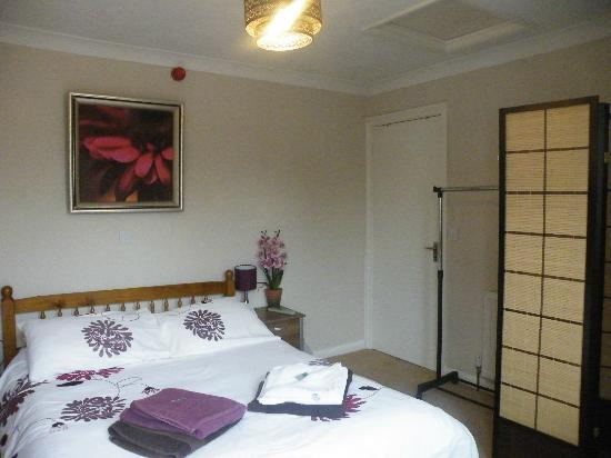 The Star Inn: Room 5
