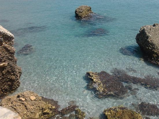 Ride Andalucia: Playa El Salon