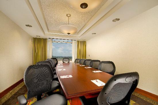 Drury Plaza Hotel Nashville Franklin: Boardroom