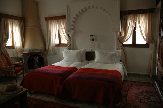 Hotel Riad Casa Hassan Restaurante: Room 26