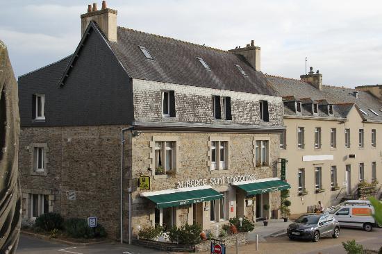 Auberge Saint Thegonnec