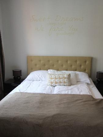 Basic Hotel Bergen: Room 307