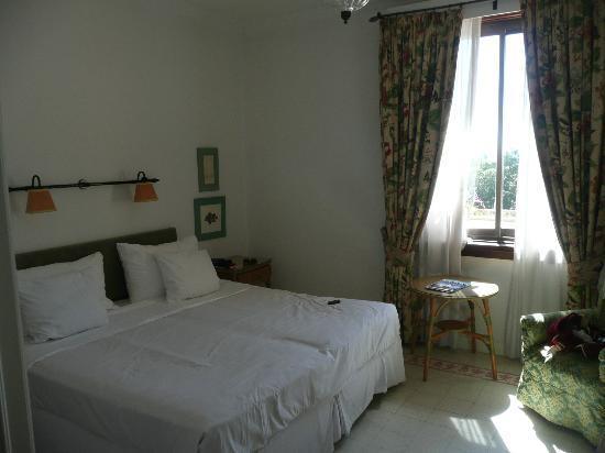 The Phoenicia Malta: chambre