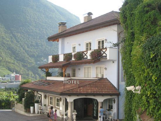 Magdalener Hof: Beautiful view