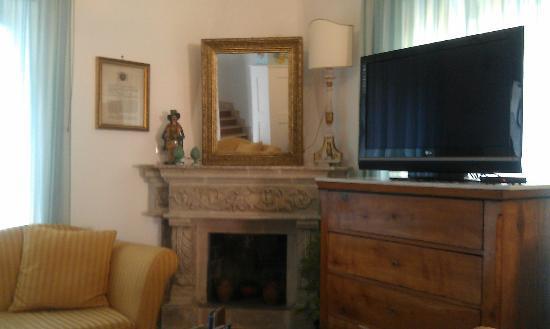 Hotel Villa Nefele: hotel