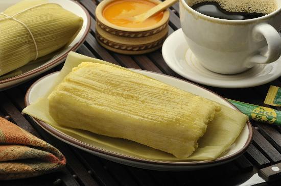 humitas delicia de la cocina ecuatoriana picture of el