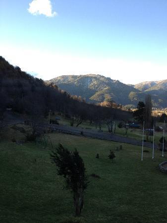 Malalcahuello Thermal Hotel & Spa: Vista