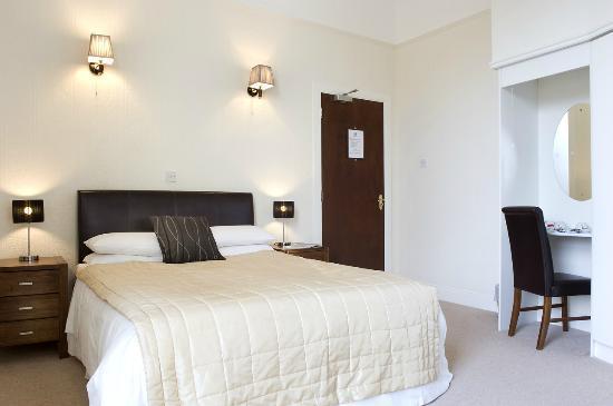 Maranatha House: Double Room
