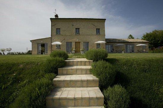 Casa San Ruffino