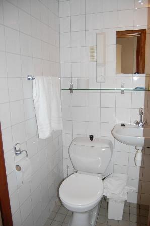 Hotel Boschlust: Bathroom