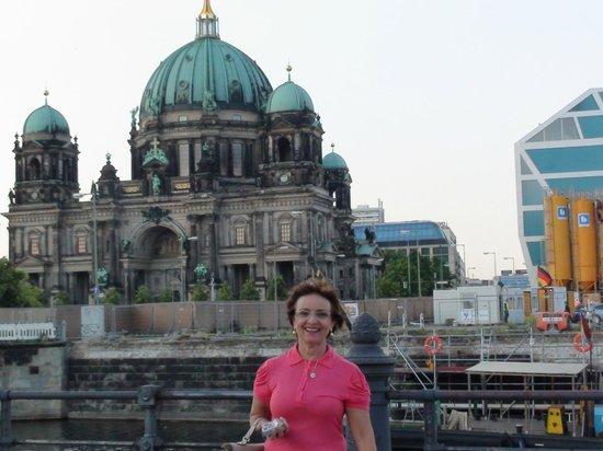 Berlin Cathedral: Catedral de Berlim