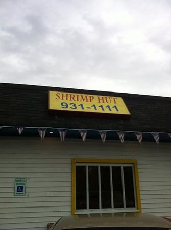 Shrimp Hut