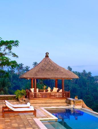 فيلا سانتاى: Villa Santai Ubud Sitting and Massage Bale