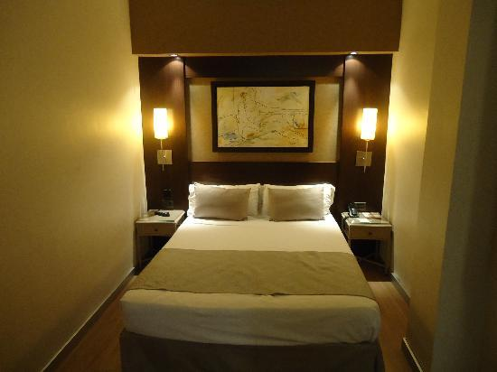 Catalonia Mikado Hotel: camera 512 5°piano