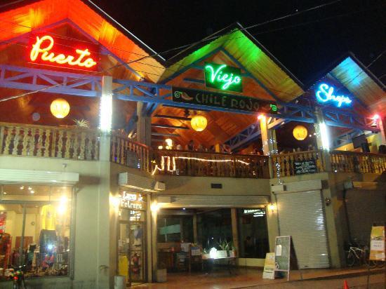Puerto Viejo Beach: Lugares de entretención en la noche