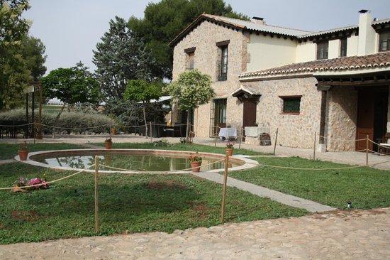 Casa Rural La Laguna