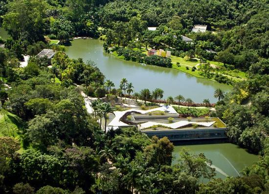 Brumadinho, MG: View