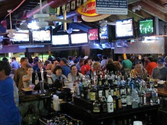 Oasis Restaurant St Augustine Beach Florida