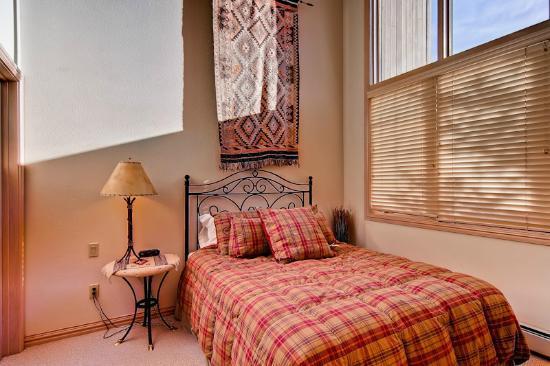 Ironwood Townhomes: Sample Bedroom