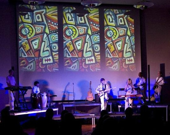 Cameron Art Museum : Live Music at CAM