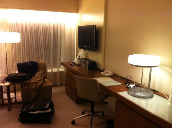 Keio Plaza Hotel Tokyo Tripadvisor