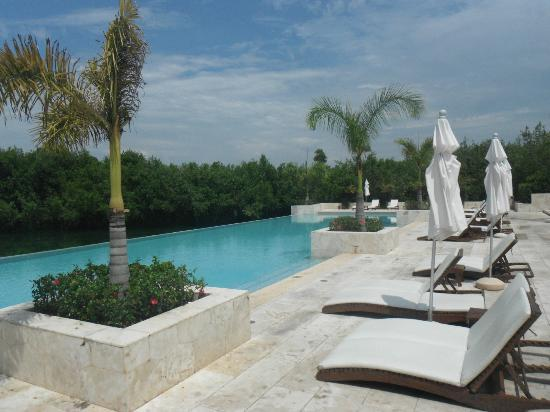 Fairmont Mayakoba : Adult Pool