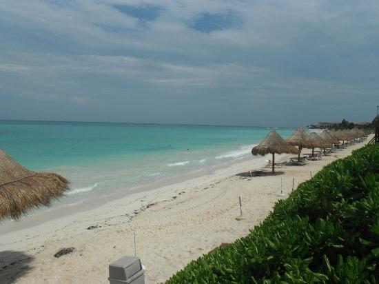 Fairmont Mayakoba: Beach