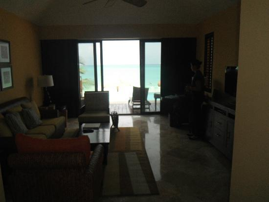 Fairmont Mayakoba: Ocean Front Casita Suite