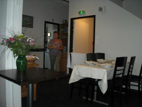 Hotel Montfort: Lourdes 7