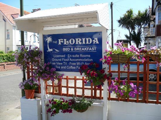 The Florida Guest House