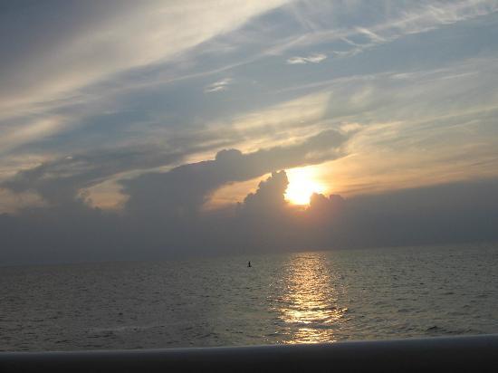JJC Boats Inc. : Sunset