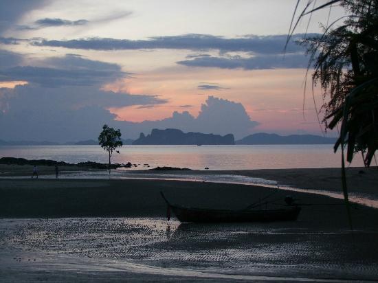 Nakamanda Resort & Spa: Sonn