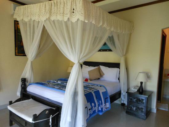 Arya Amed Beach Resort : camera