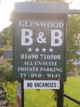 Glenwood Guest House: The Glenwood