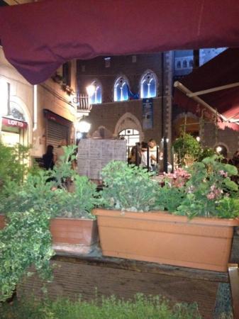 Piombino, Italia: vista esterna