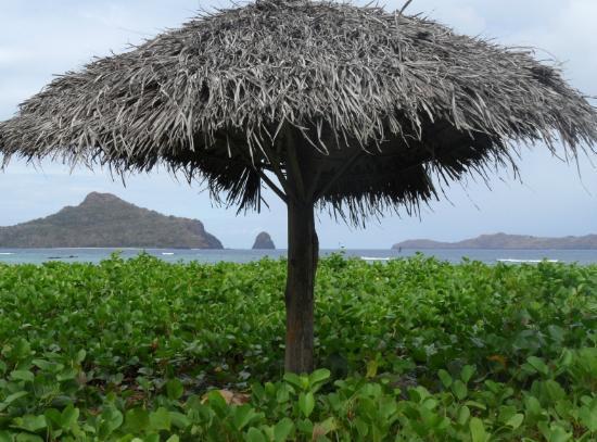Moheli, Komoren: parco marino all'orizzonte