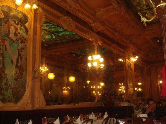Brasserie Julien  Paris   Gare Du Nord