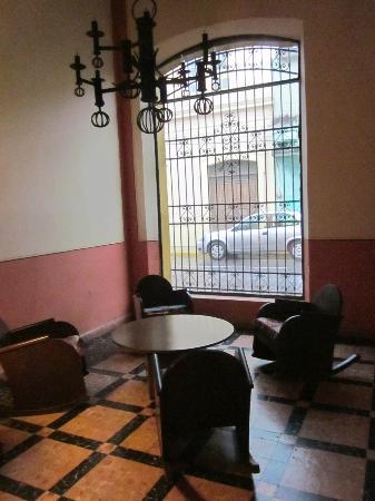 Luz En Yucatan: entrata