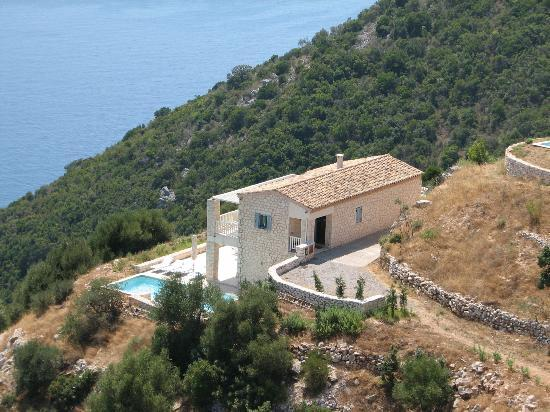 Urania Luxury Villas: Villa Fos