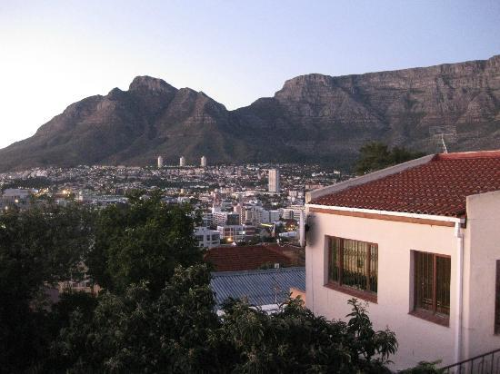 Upperbloem: Cape Town