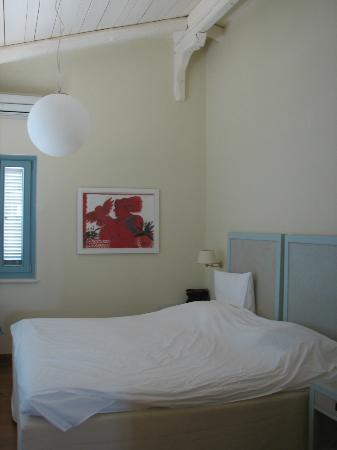 Urania Luxury Villas: Villa Fos, room