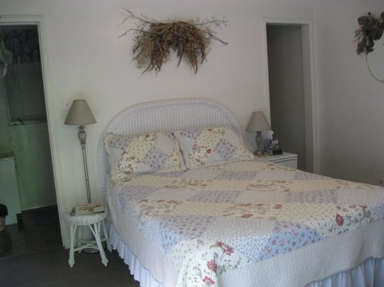 Stonegate Villas : a bed room