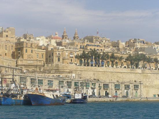 Valletta Harbour Area - Picture of Malta, Europe - TripAdvisor
