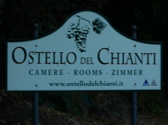 Ostello del Chianti : Ostello
