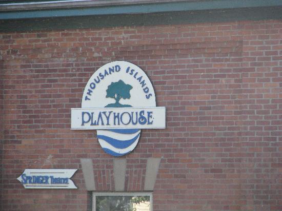 Thousand Islands Playhouse