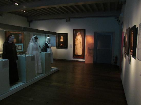 Museum Catharijneconvent: St. Catherine's Convent, example exhibition
