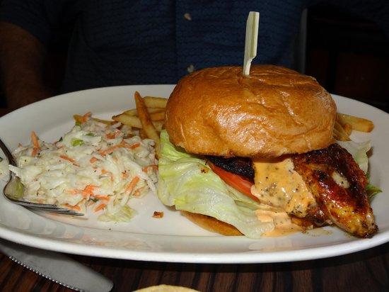 Legal Seafood Restaurant In Atlanta Ga