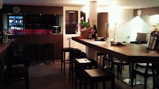 Barrique Wine Bar & Restaurant