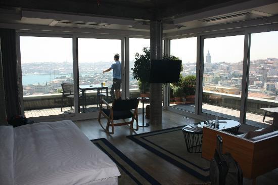 伊斯坦布爾威特套房酒店照片